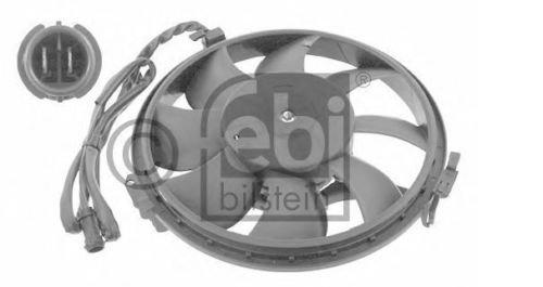 Ventilateur Refroidissement moteur 14746