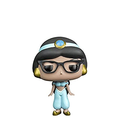 Funko Figurine Disney - Jasmine Hipster [Import...