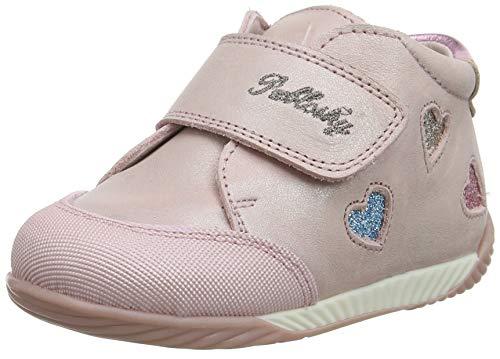 Pablosky 061170, Botas para Bebés, Rosa Rosa Rosa, 22 EU