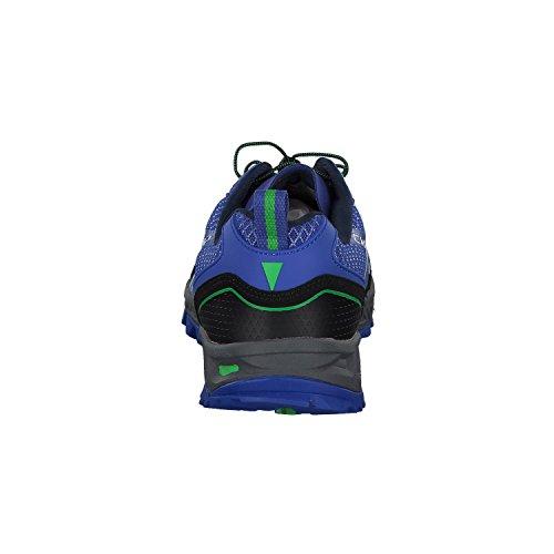 Elettrico Rastro Cmp Zapatos Hombre Atlas Blu Del Menta AFS6ZTwq