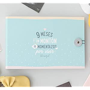 Mr. Wonderful woa09123es Album – 9 Months