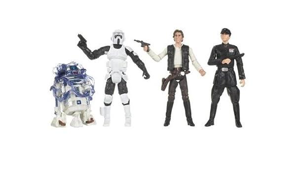 Buy Star Wars Clone Wars Exclusive Action Figure Battle Pack Assault