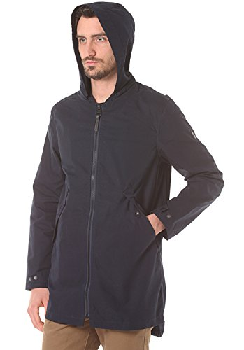 Ragwear Raymond Navy Vegan Streetwear Jacke Jacket Mens Herren Parker Navy