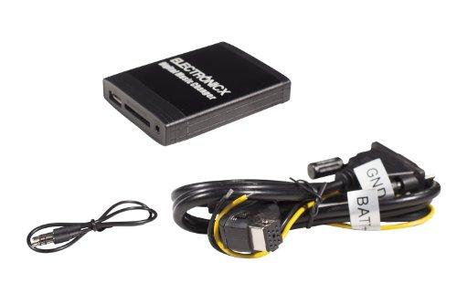 USB MP3 AUX SD CD Bluetooth Freisprechanlage/Freisprecheinrichtung Adapter Wechsler für Pioneer