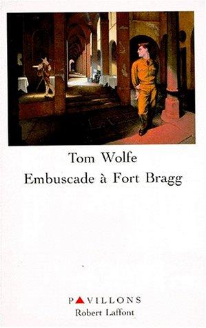 EMBUSCADE A FORT BRAGG