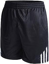 Yying Unisex Femme Short Homme Sport Jogging Court Pantalons Séchage Rapide Sportswear Respirant Basketball Fitness Casual Football Gymnastique Running Shorts