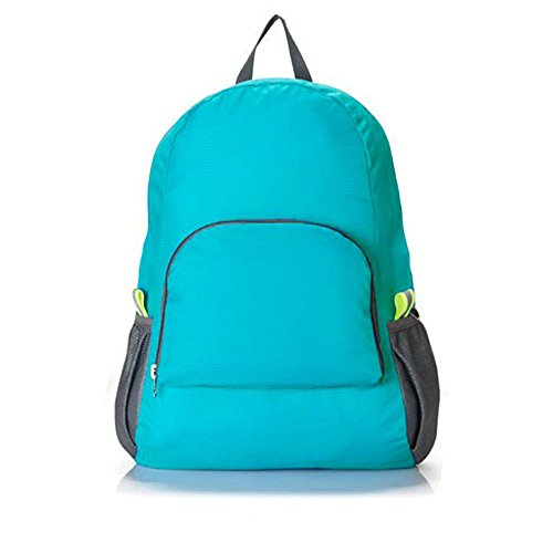 20-35l-unisex-packable-ultralight-waterproof-nylon-zippered-outdoor-travel-backpack-daypack-blue