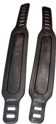 Exercise Bike Pedal Straps - Gym Spares by Steelflex