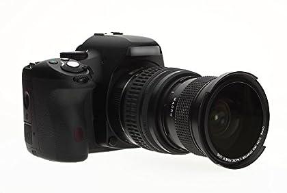 Objetivo súper Gran Angular Fisheye OTING 0.15X con Macro para Nikon D7200 D7100 D7000 D5300 D5200 D5100 D5000 D3300 D3200 D3100 D3000 D810 D800 D700 D610 D600 D300 D300S D200 D100 D90 D80 D70 D60 D40 D4 D3 D3X D3S D2 D1