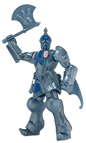 """Power Rangers Dino Charge - 5"""" Villain Wrench Action Figure"""