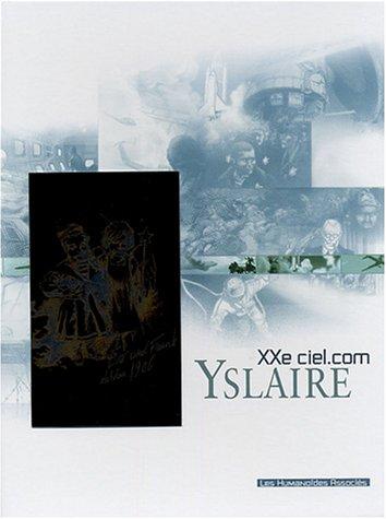 XXe ciel.com, tomes 1 à 3 (Coffret de 3 volumes)