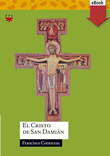 El cristo de San Damián (eBook-ePub) (Sauce nº 136) por Francisco Contreras Molina