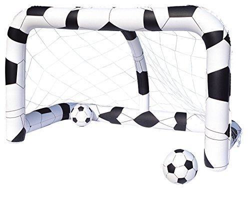 Bestway Portería hinchable futbol (52058)