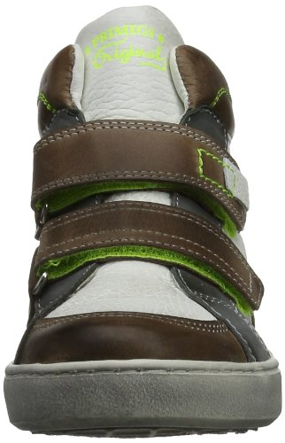 Primigi LOOM, Sneaker bambini Bianco (Weiß (BIANCO))