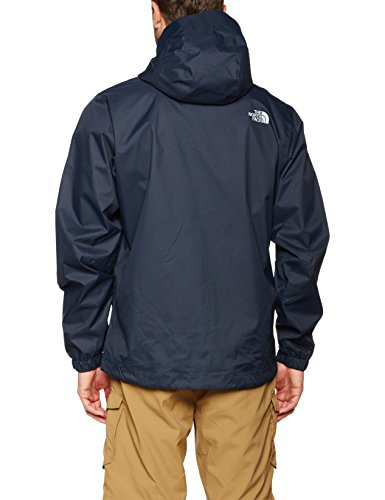 The North Face Herren Regenjacke M Quest Blau (Urban Navy)