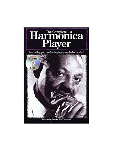 The Complete Harmonica Player (Revised) ...