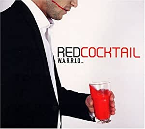 Red Cocktail [Import anglais]