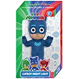PJ Masks Catboy Night Light for Boys 5+ Above