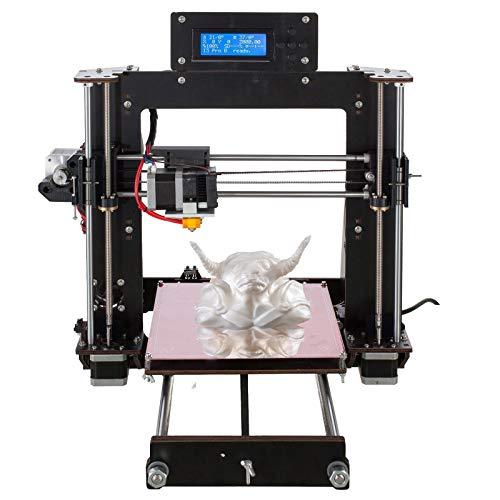 CTC Stampanti 3D (Stampante 3d Prusa I3,A8-W5) (DIY-I3)