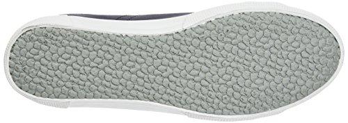 Pepe Jeans Herren Aberman 2.1 Low-Top Grau (Dk Grey)
