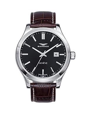 Reloj Suizo Sandoz Caballero 81377-57 Sport Collection de Sandoz