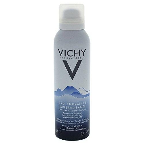 Vichy Thermal Spa Water - líquidos limpiadores faciales