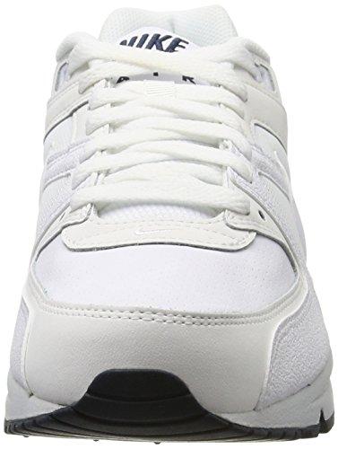 Nike Air Max Command PRM, Men's Gym Shoes, Off White (White