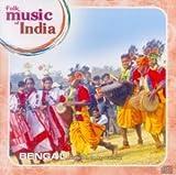 Folk Music of India - Bengal