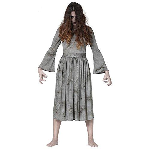 Zzcostumes Guirca Ghost Girl Kostüm für Frau