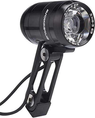 SUPER NOVA V1260 Supernova V1260 Beleuchtung E3 E-Bikes bis 25km/h - Scheinwerfer
