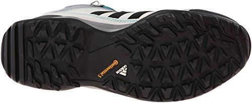 Adidas Outdoor Winter Hiker Ii Cp Primaloft Boot - Noir / Rouge amazon - 6 Chalk White/Black/Vivid Mint