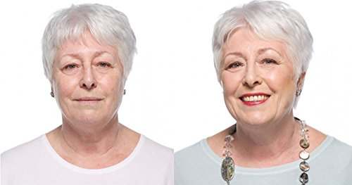 Fabulous Base - Foundation - Look Fabulous Forever // Makeup for Older Women by Tricia Cusden, Base 01