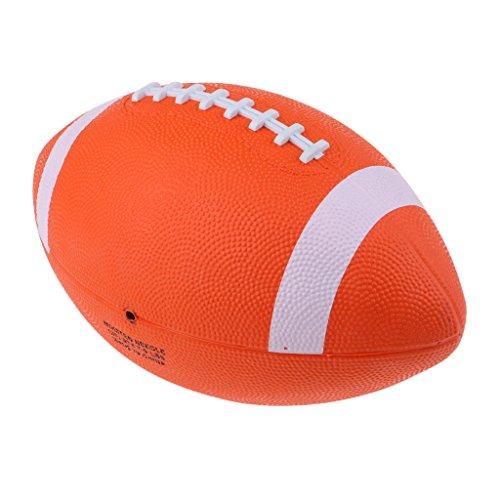 Homyl 1 Pc Balón Rugby Comprensión Adultos Niños