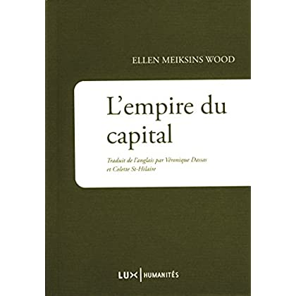 L'Empire du capital (Humanités)