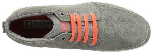 Caterpillar  Dorrington,  Sneaker uomo Gris (Grau (MENS MED CHARCOAL))