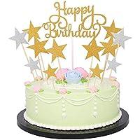 Amazon It Cake Topper Compleanno Casa E Cucina