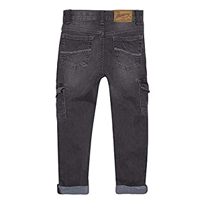 Mantaray Kids Boys' Grey Slim Fit Jeans 18-24 Months : everything 5 pounds (or less!)
