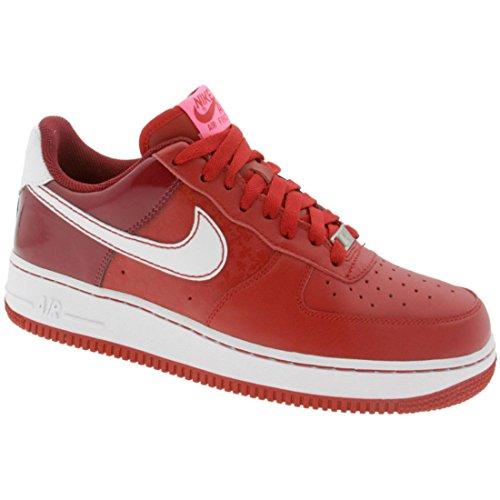 Nike Damen Wmns Juvenate bright crimson-noble red-sail (724979-604)