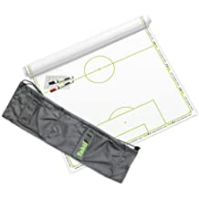 Taktifol Set folio táctica de fútbol incl. bolsa y accesorios