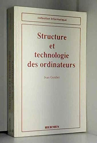 Structure et technologie des ordinateurs