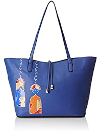 global desi Tansy Women's Tote
