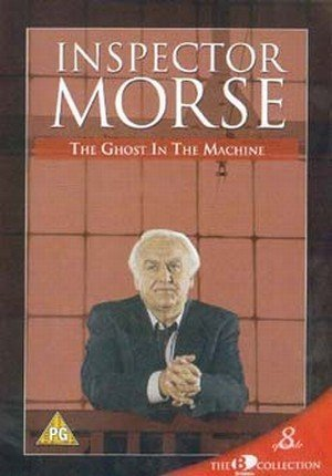 Preisvergleich Produktbild Inspector Morse: The Ghost In The Machine [DVD] by John Thaw