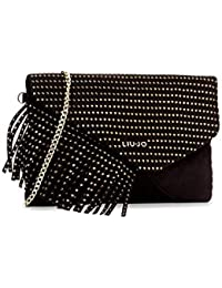Amazon.it  Liu Jo Borsa - Includi non disponibili  Scarpe e borse 346b3c59401