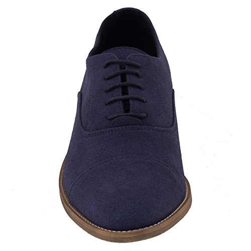 NAE Oliver - Herren Vegan Schuhe - 3