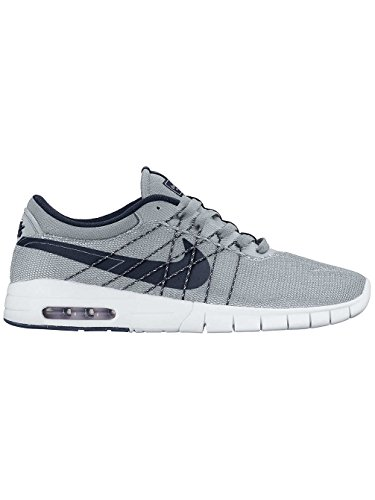 Nike Koston Max, Chaussures de Skate Homme Black