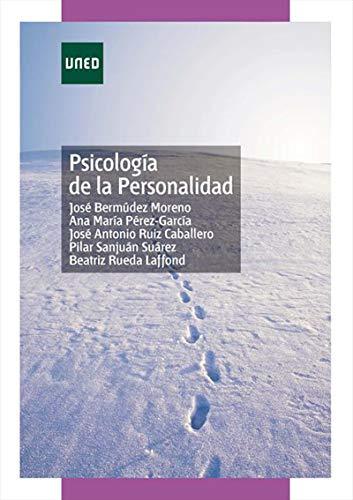 Psicología de la personalidad por Varios Autores