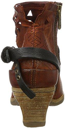 Cowboy 98 A Malaga Braun Malaga Stiefel Satur Malaga S Nero Damen 5Uana7wqAI