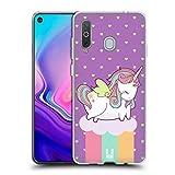 Head Case Designs Rainbow Fancy Unicorns 2 Chubby