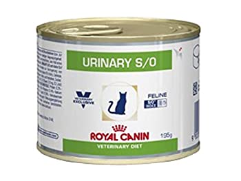 Royal Canin  Veterinary Diet Cat Urinary Nourriture au Poulet pour Chat