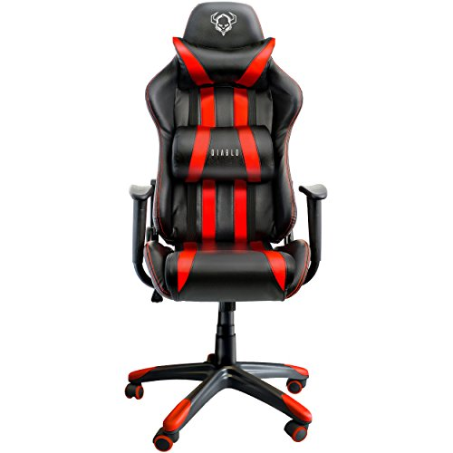 X-one gaming silla de oficina mecanismo de inclinación cojin ...